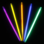 GLOWSTICKS MULTI COLOR ( BREAKLIGHTS)