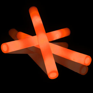 LED FOAM STICK ORANJE
