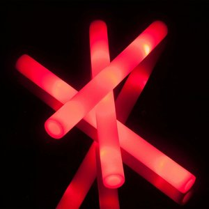 QUIZ LED FOAM STICK ROOD
