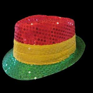 c88c3cdf209417 Hoed rood geel groen, hoed rood geel groen kopen, - DE GADGETLOODS
