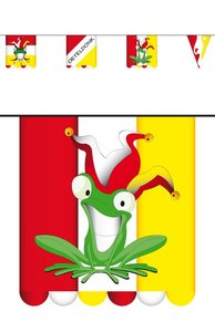 vlaggenlijn Oeteldonk 3 mtr
