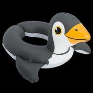 OPBLAAS ZWEMBAND PINGUIN