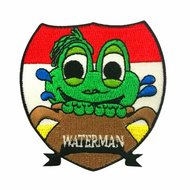 Oeteldonk emblemen sterrenbeeld Waterman