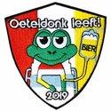 EMBLEMEN OETELDONK OETELDONK LEEFT 2019
